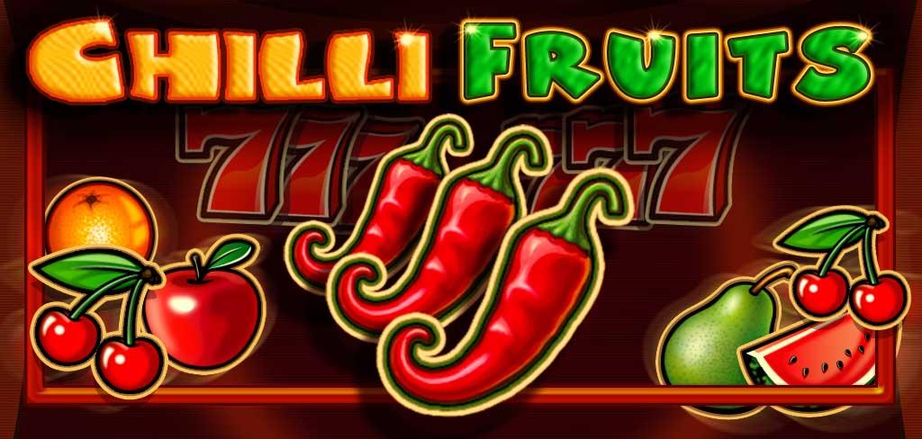 CHILLI FRUITS
