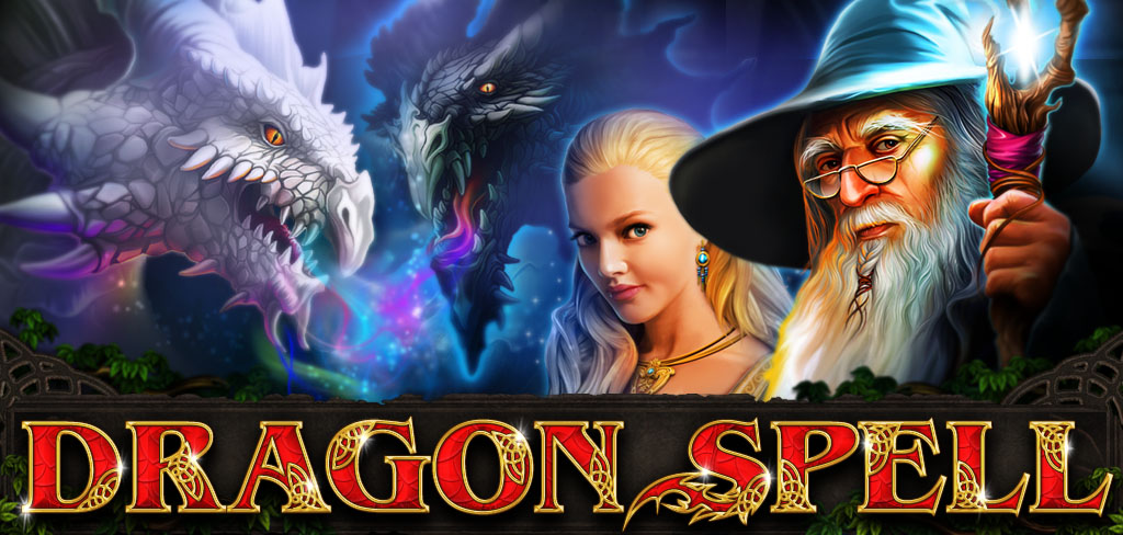 DRAGON SPELL