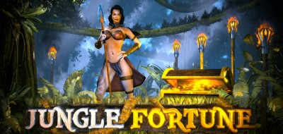 JUNGLE FORTUNE
