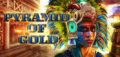 PYRAMID OF GOLD