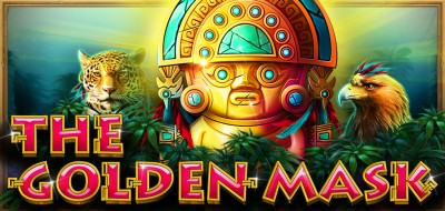 THE GOLDEN MASK