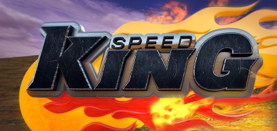 SPEED KING