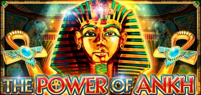 THE POWER OF ANKH