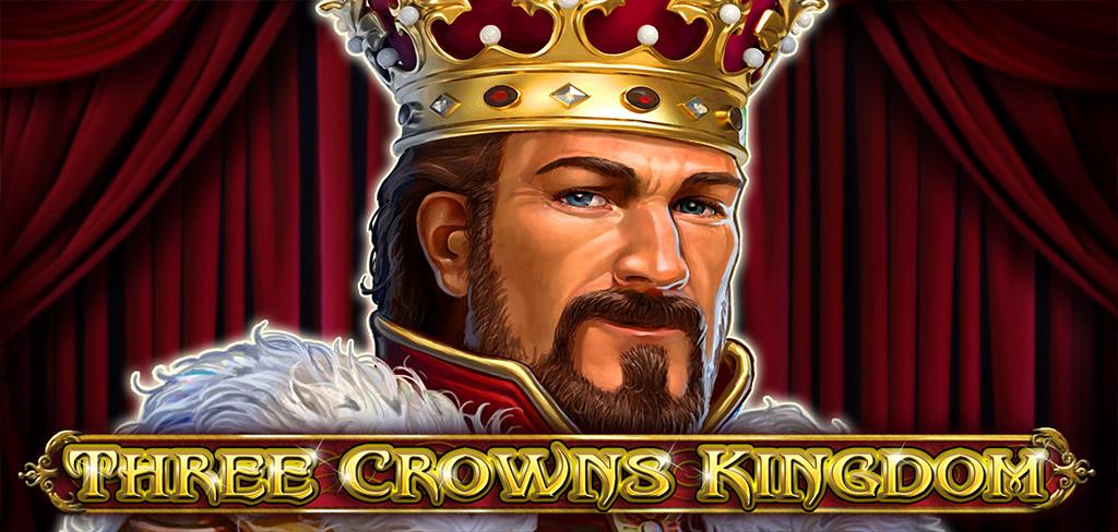THREE CROWNS KINGDOM