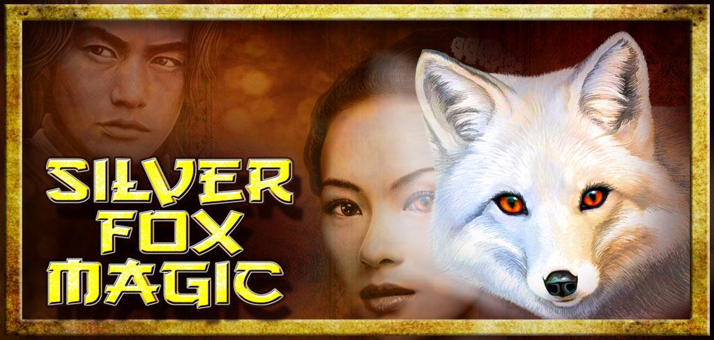 SILVER FOX MAGIC